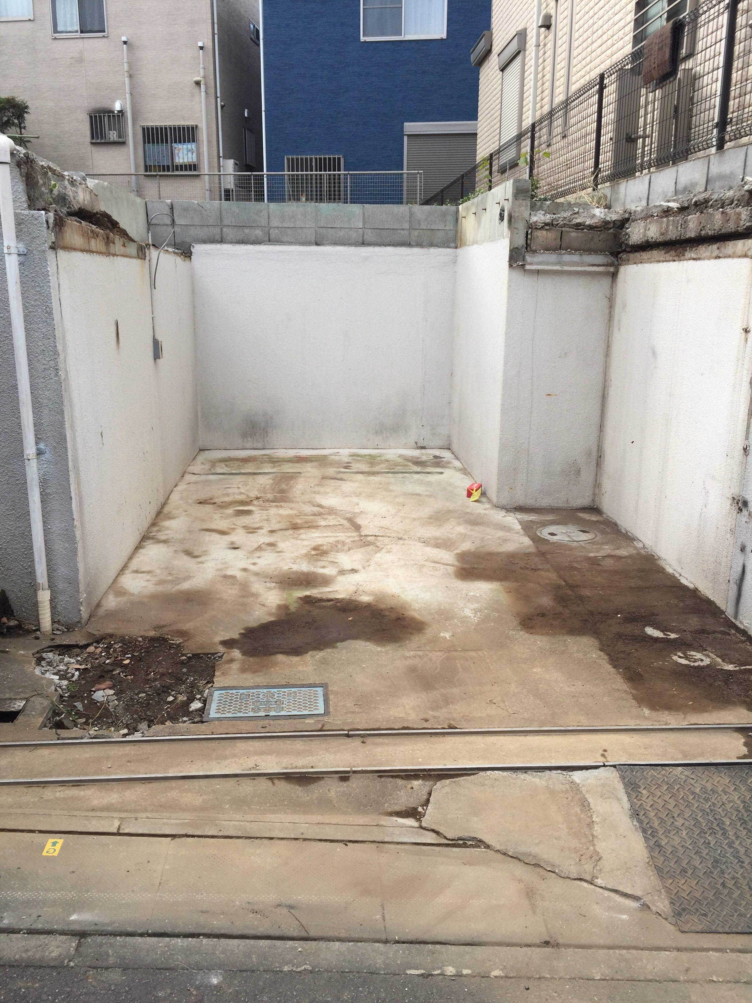 【家屋解体】解体現場の産業廃棄物収集を埼玉県さいたま市にて行った事例を紹介します。