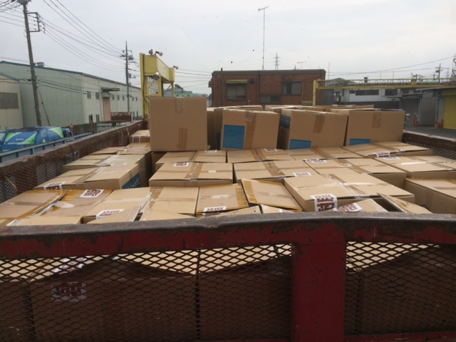 【産業廃棄物の回収】汚泥の回収を埼玉県川口市にて行った事例を紹介します。