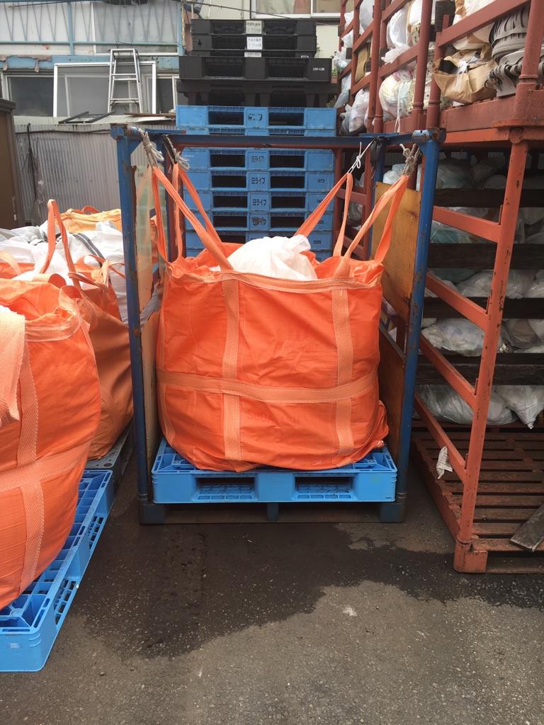 【産業廃棄物の回収】カイロの回収を東京都大田区にて行った事例を紹介します。
