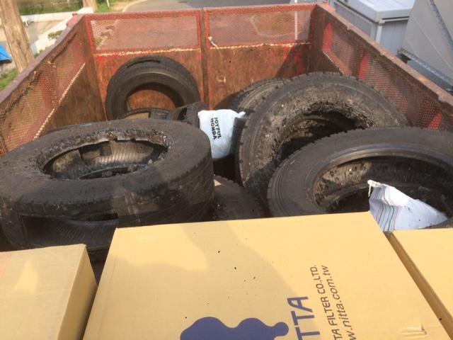 【産業廃棄物の回収】粗大ごみの回収を警視庁にて行った事例を紹介します。