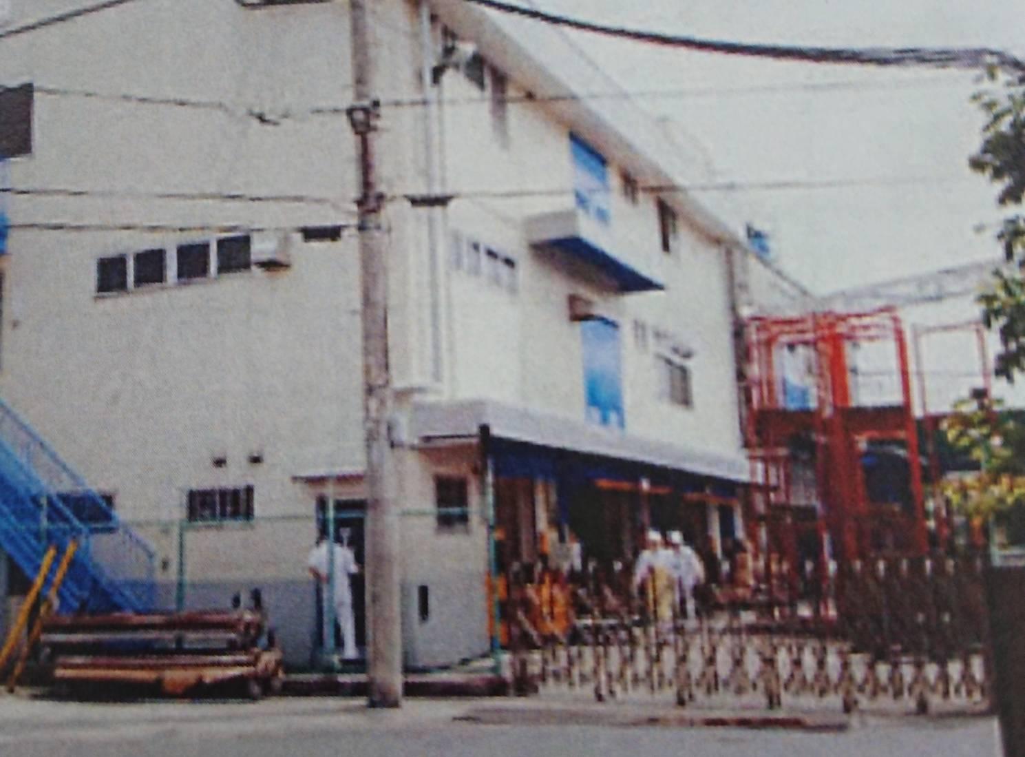 【産業廃棄物の運搬】粗大ごみの回収を埼玉県草加市の食品加工工場にて行った事例を紹介します。