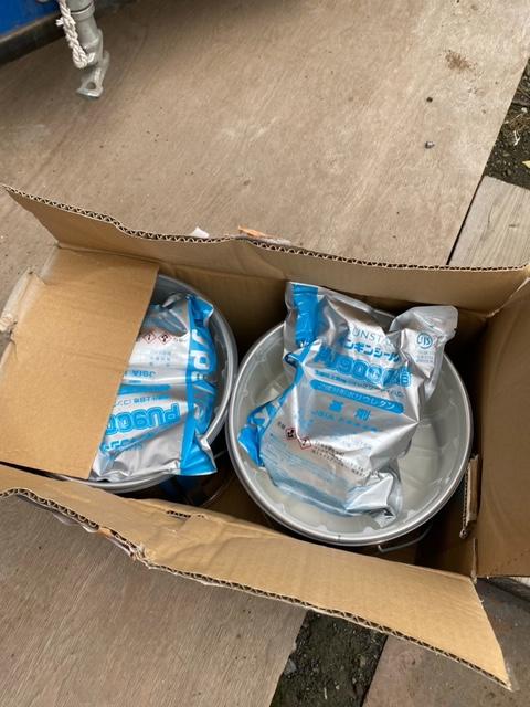 【産業廃棄物の回収処理】現場の廃棄物撤去の搬出を行った事例を紹介します。