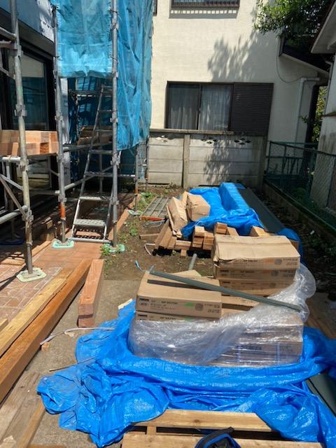 【産業廃棄物の処理】リフォーム解体物の処理事例(埼玉県越谷市)を紹介します。