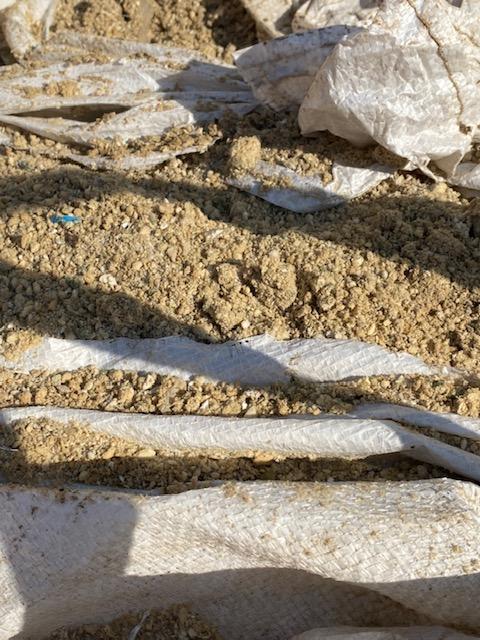【産業廃棄物の処理】断熱材の屑の埋め立て処分事例を紹介します。